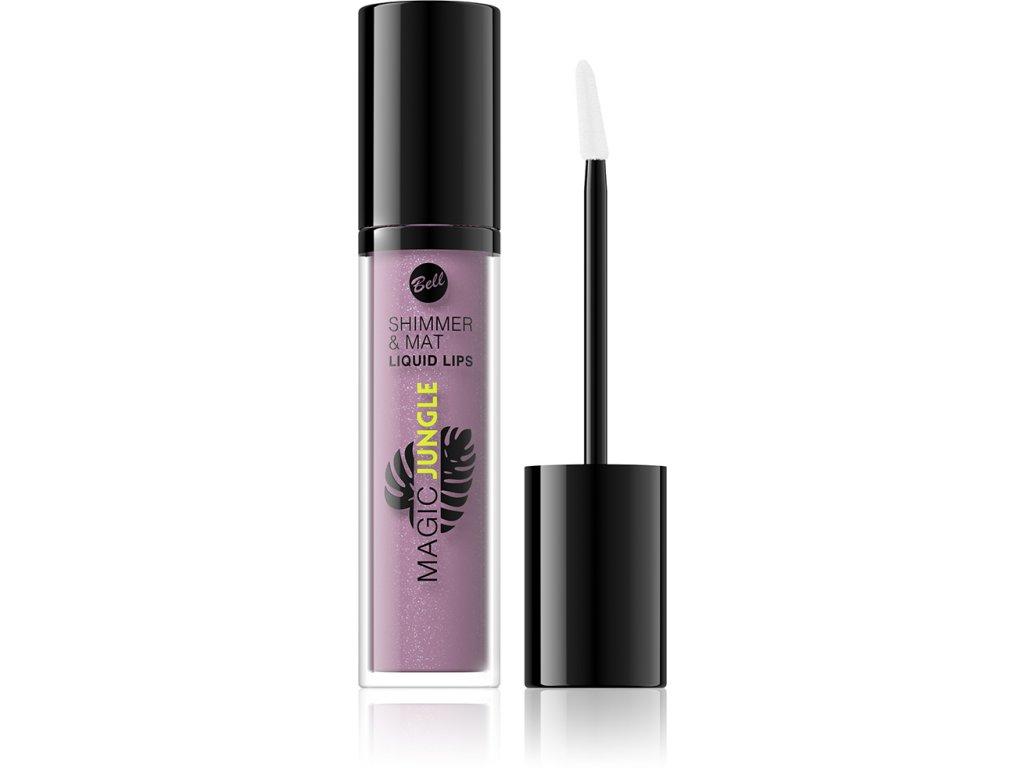 P usta mj shimmer and mat liquid lips 02