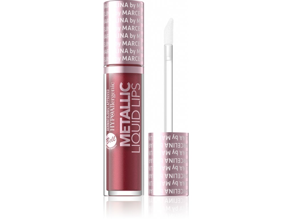 P usta hypo metallic liquid lips 03