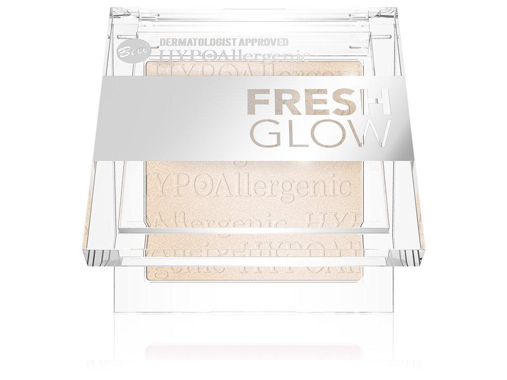 P twarz hypo fresh glow