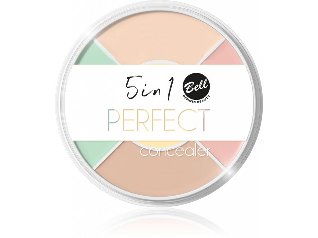 5in1 perfect concealer new