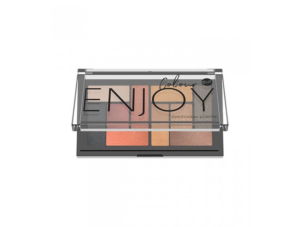 bell paleta de sombras colour enjoy 01 1 48328