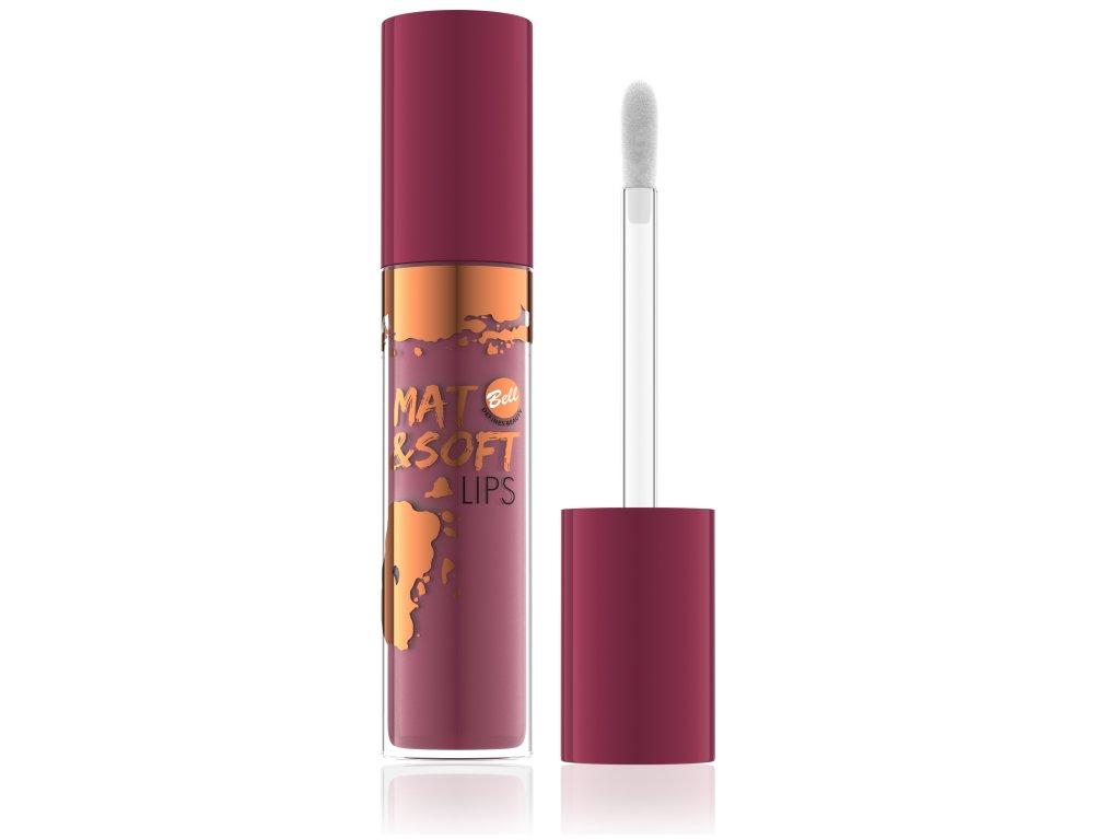 Mat&Soft Liquid Lips