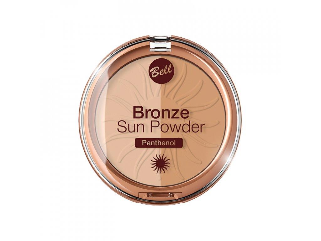 Bell Bronze Sun Powder 20