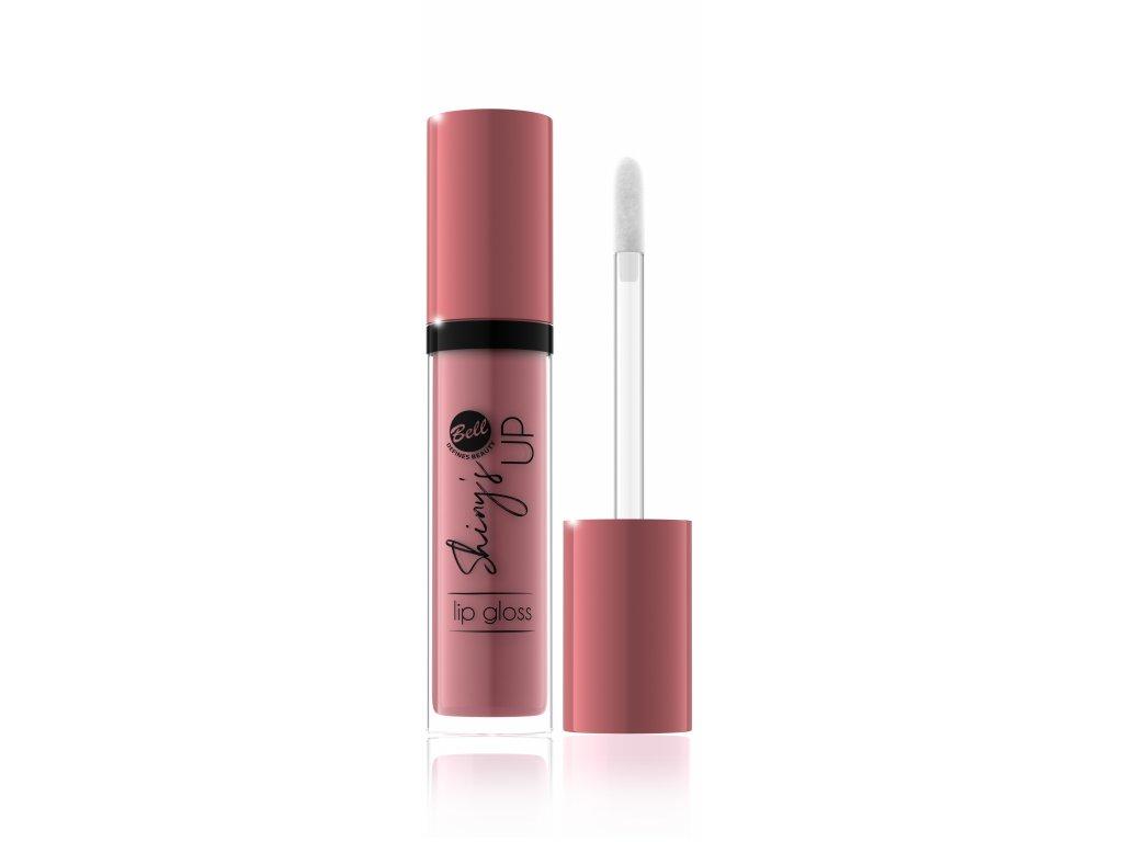 Shiny's Up Lip Gloss 04