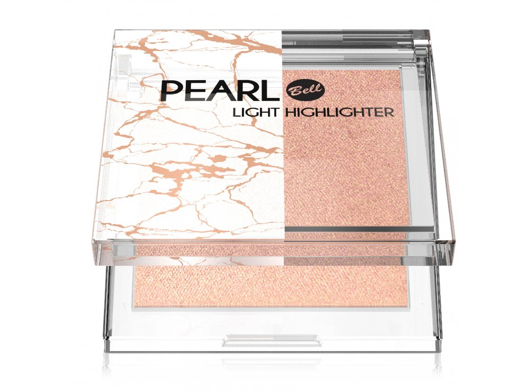 pearl light highlighter