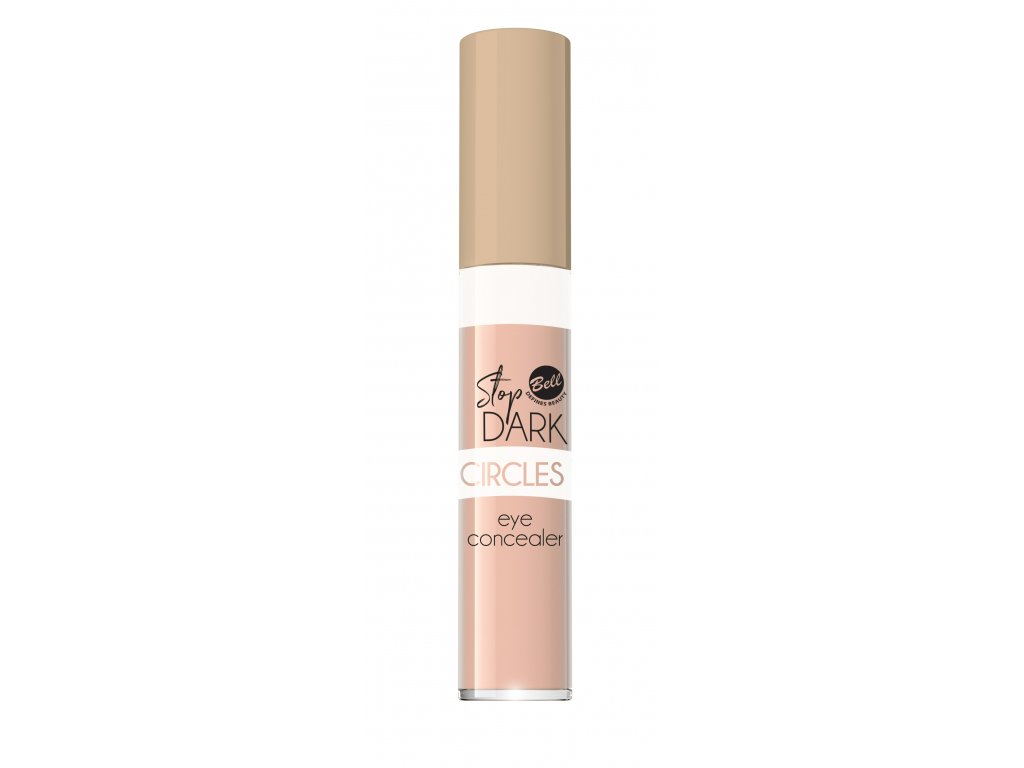 STOP DARK CIRCLES EYE CONCEALER01 17 06 19