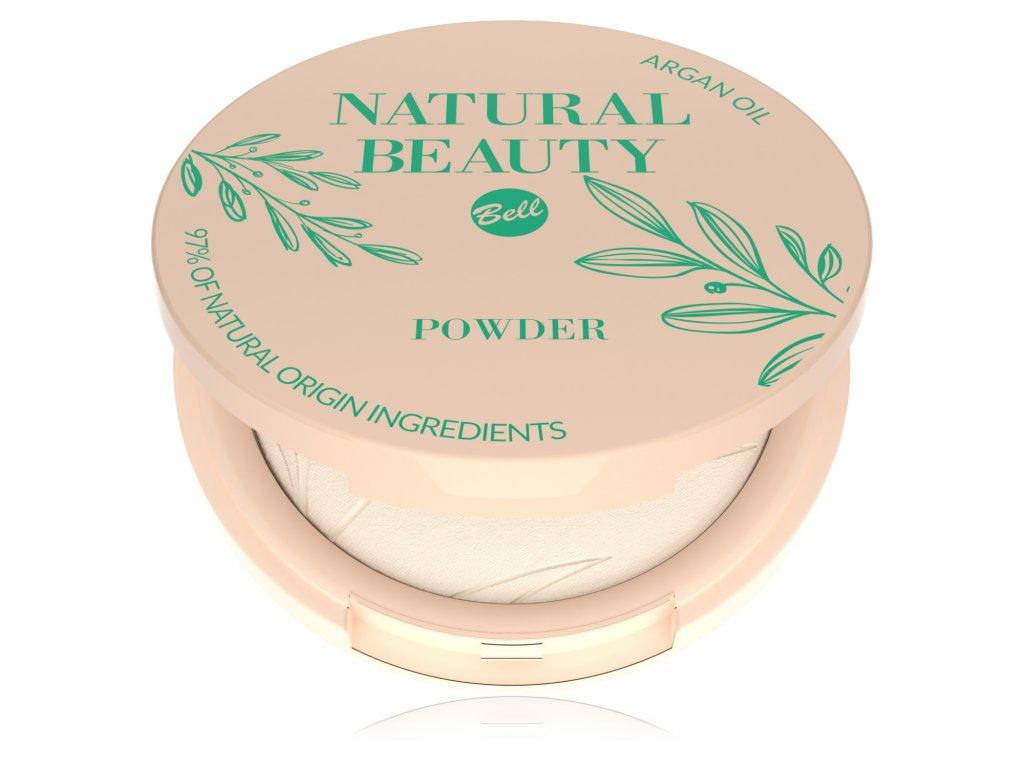 nb powder