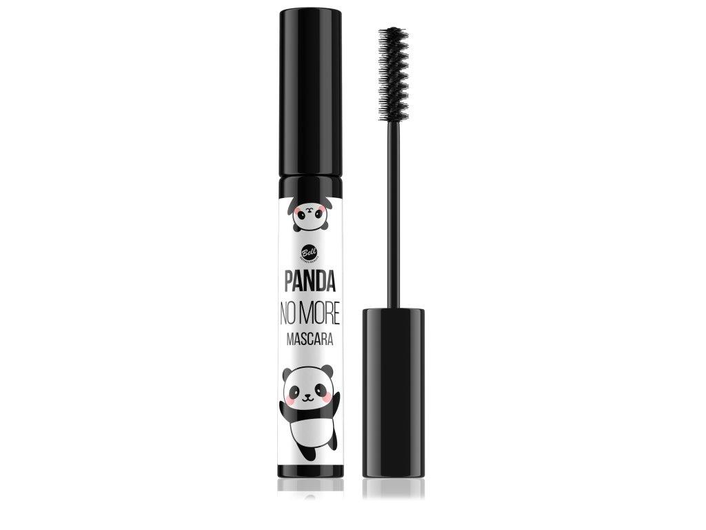 no more panda mascara