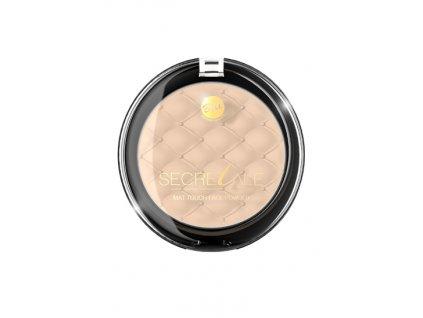 secretale mat touch face powder 03