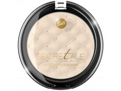 Secretale Mat Touch Face Powder