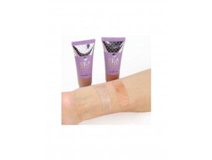 bell cosmetics iluminador para cuerpo sea foam (1)
