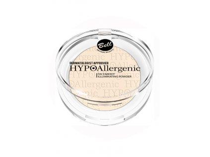 Hypo FaceBody Illuminating Powder