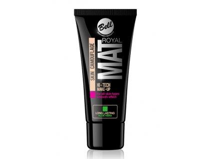 Royal Mat Make-up