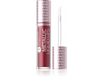 P usta hypo metallic liquid lips 03