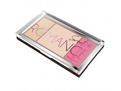 SWEET ROMANCE Face Palette edit stempel 12 06 19 najnowsza