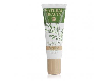 natural beauty base