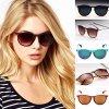 Dámské stylové sluneční brýle