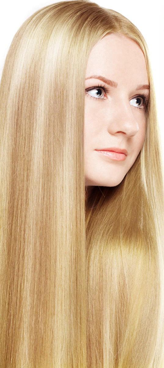 #18/613 blond melír premium clip-in 50cm 100g