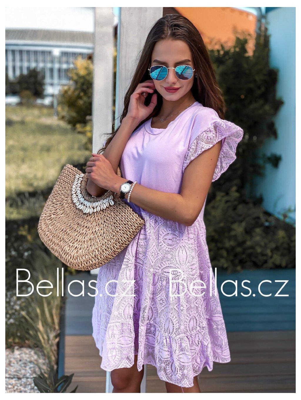 -Dámské šaty Gilla Lilla