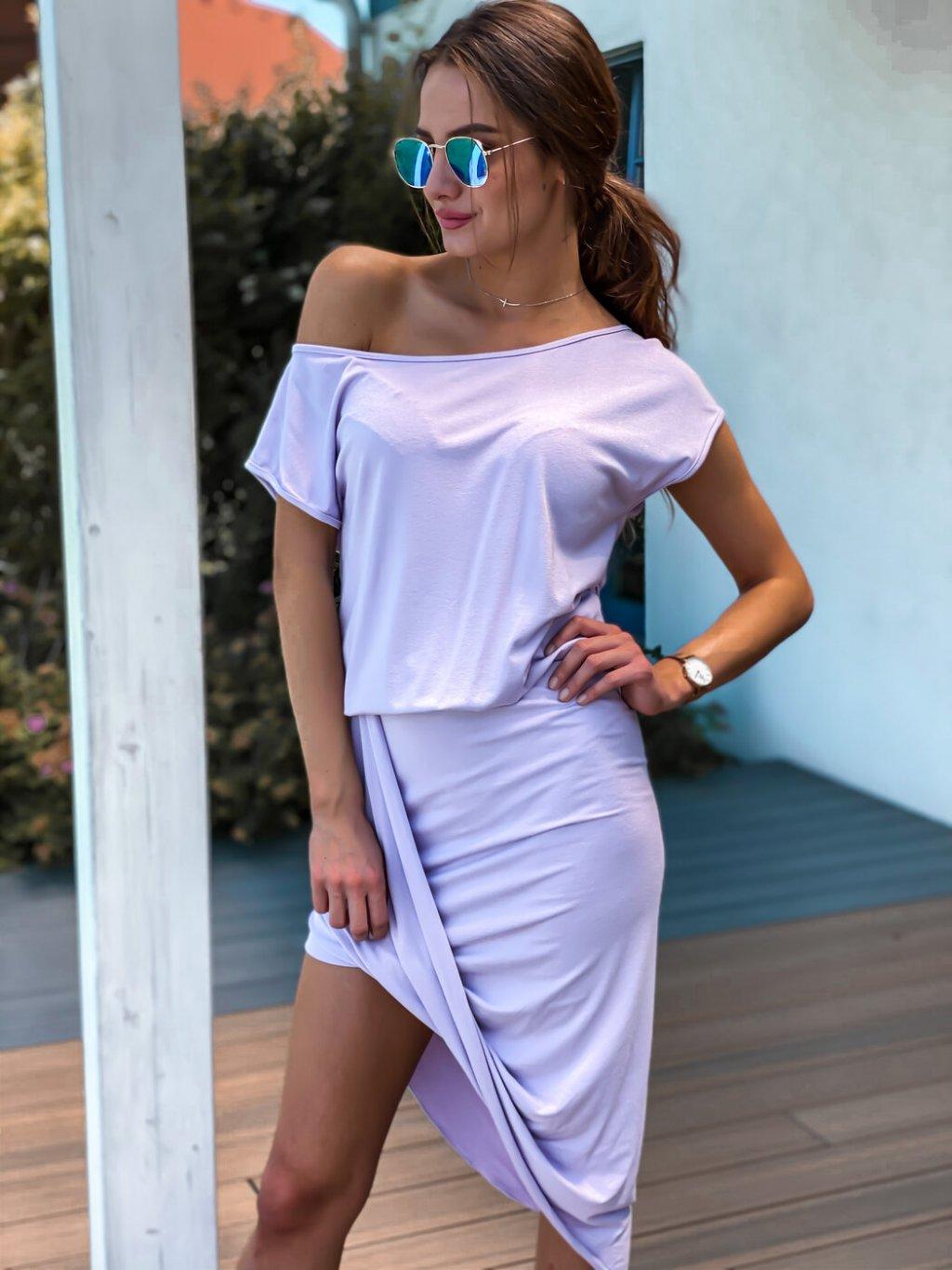-Dámské šaty LaBocca Lilla