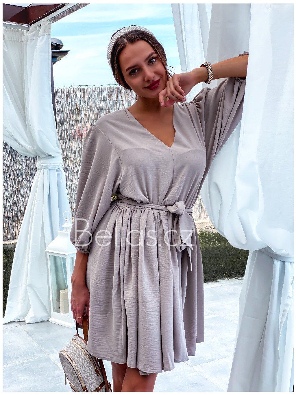 -Dámské šaty Thara XS