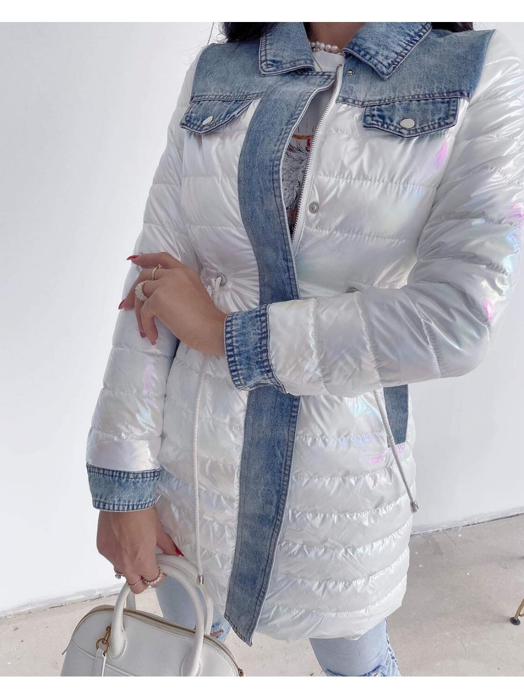 -Dámská jarní bunda Weero Exclusive XS/S