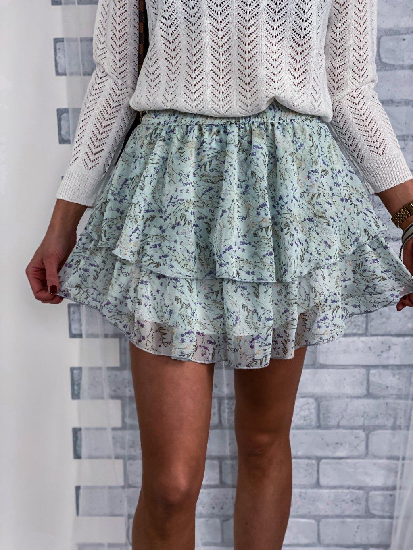 -Dámská sukně NANA