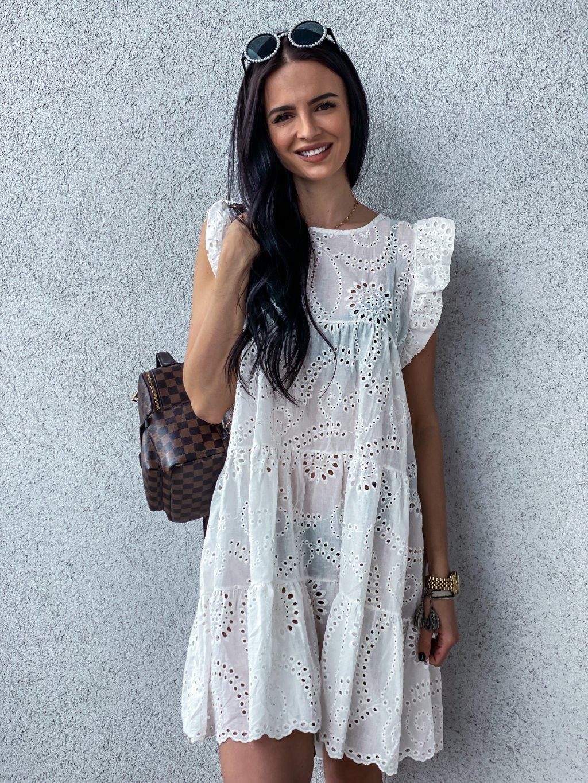 -Dámské šaty Angell