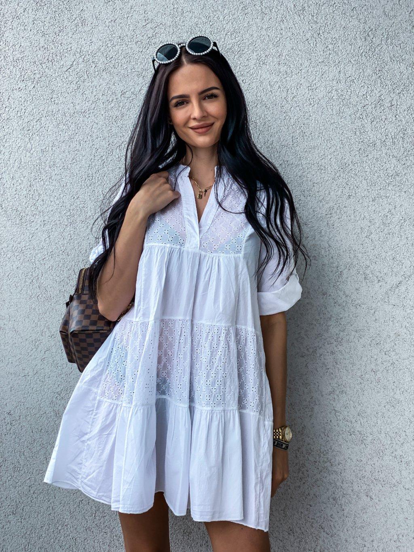 -Dámské šaty Rianna