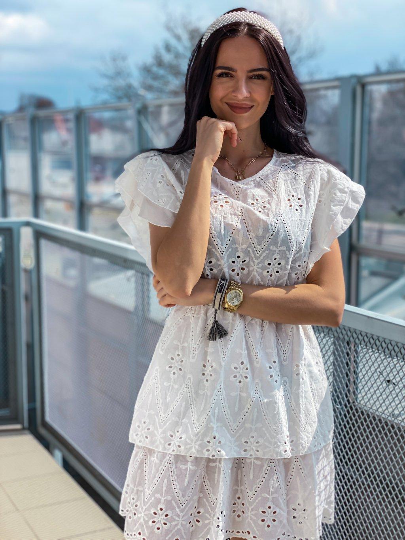 - Dámské šaty Lady