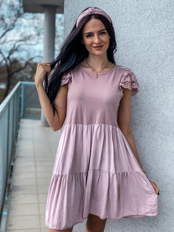 - Dámské šaty Elliss/ Barvy