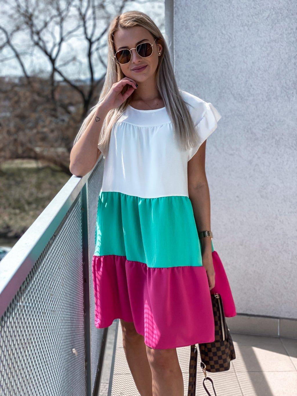 - Dámské šaty Sussi