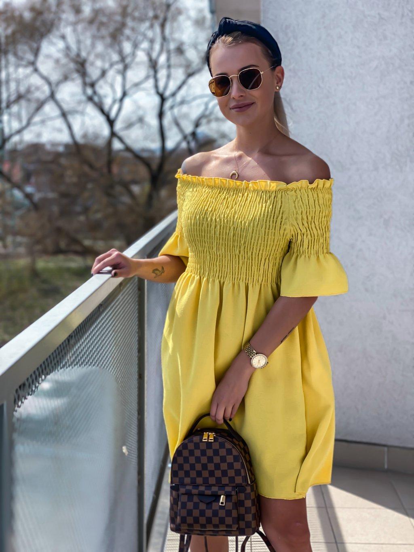 - Dámské šaty Catrin