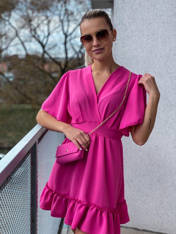 -Dámské šaty Mooshi