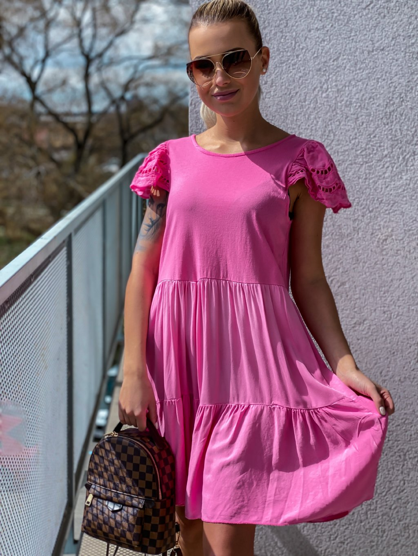 -Dámské šaty Elliss/ Barvy