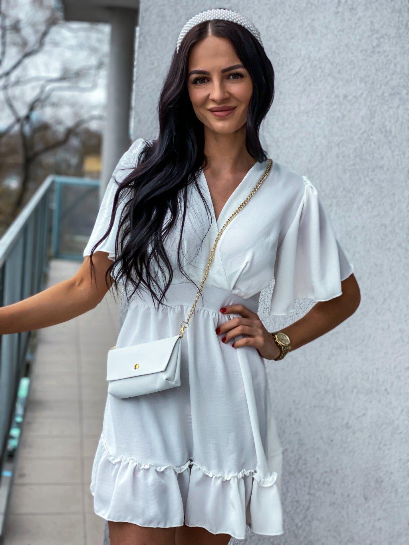 - Dámské šaty Mooshi