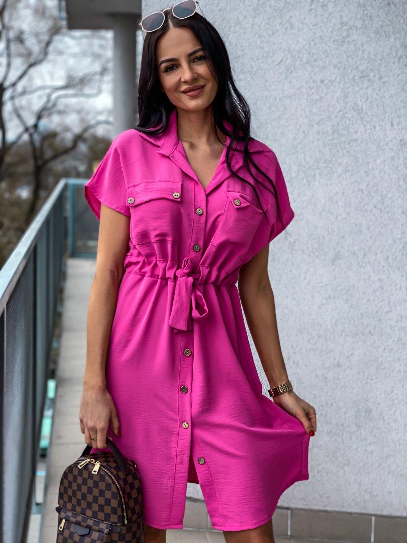 Dámské šaty Iris II