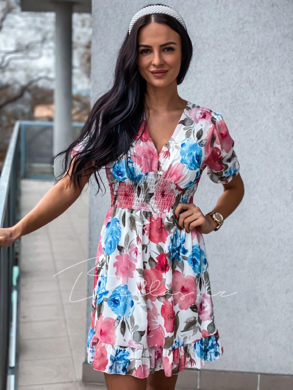 - Dámské šaty Rose