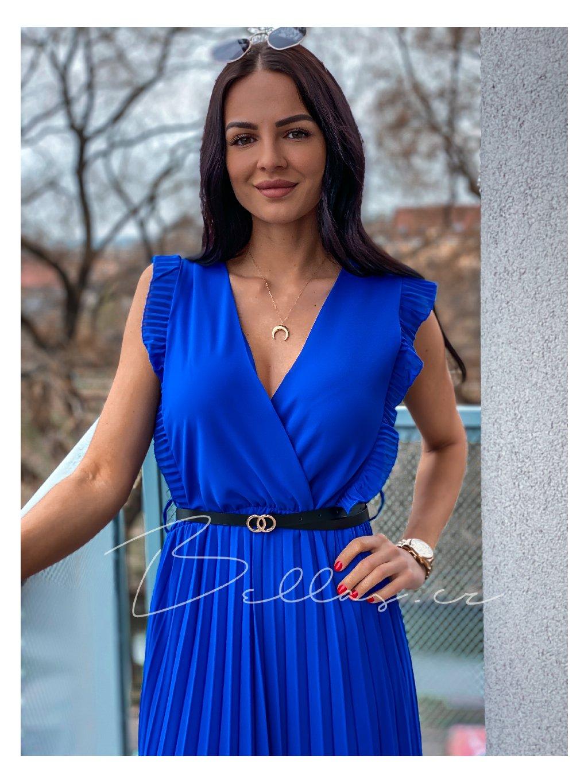- Dámské dlouhé šaty Amanda