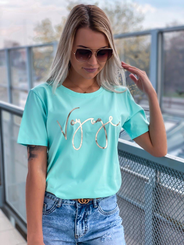 - Dámská tričko Vogue