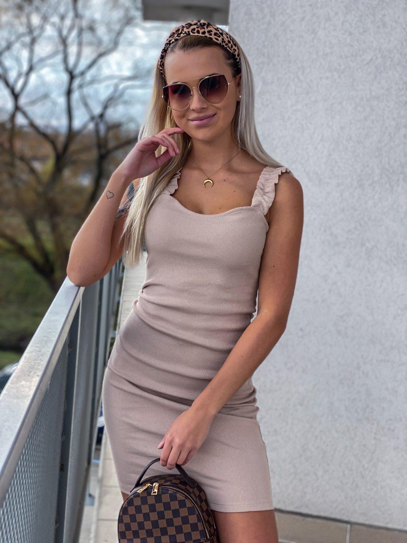 - Dámské šaty Summer/ Barvy