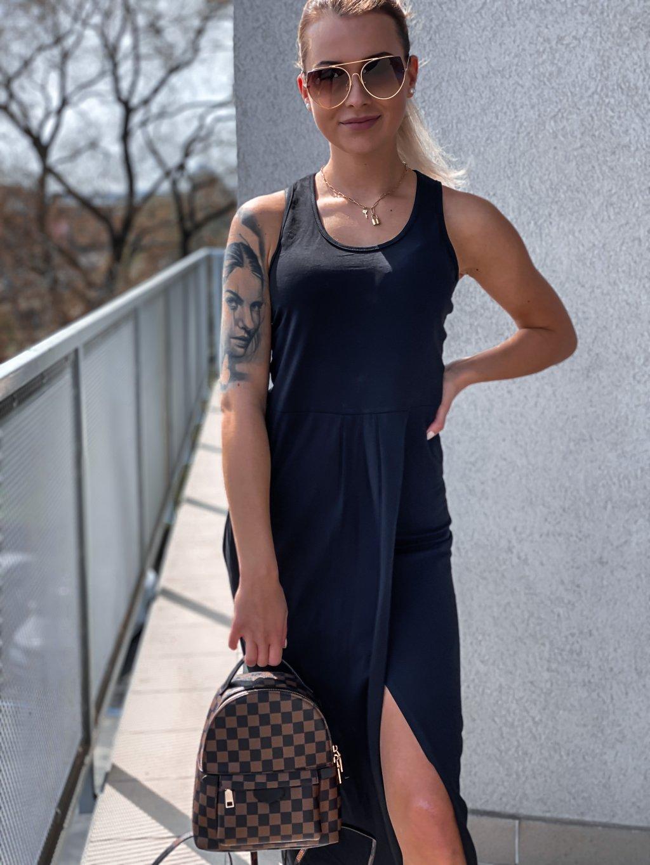 - Dámské šaty Ruby