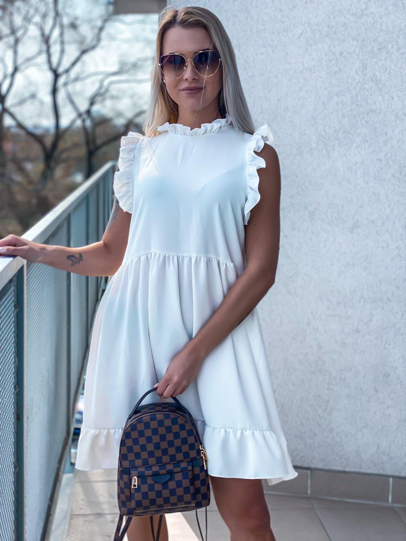 - Dámské šaty Allicia