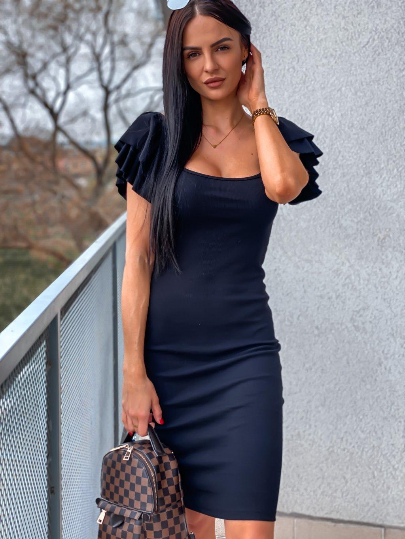 - Dámské šaty Luisa