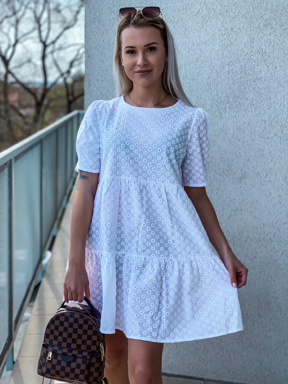 - Dámské šaty Boho