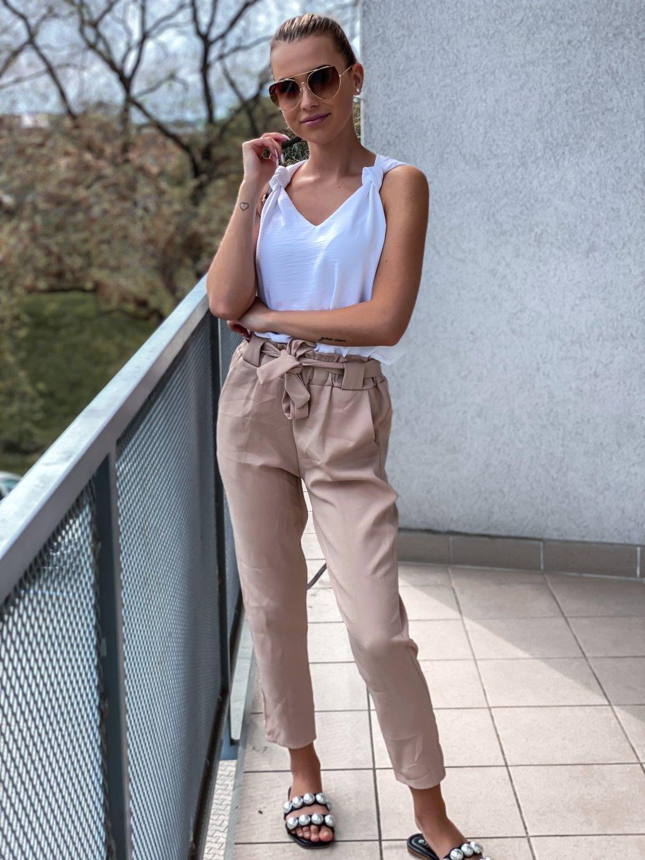 - Dámské kalhoty Linda