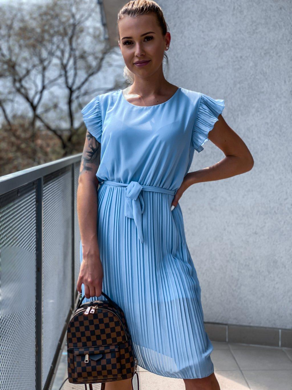 - Dámské šaty Patricie