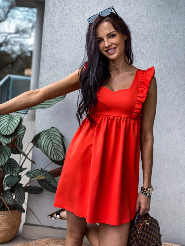 - Dámské šaty Emma exclusive/ Barvy