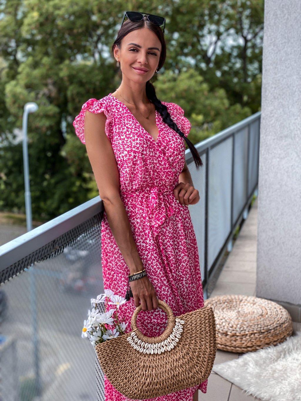 Dámské šaty Retro