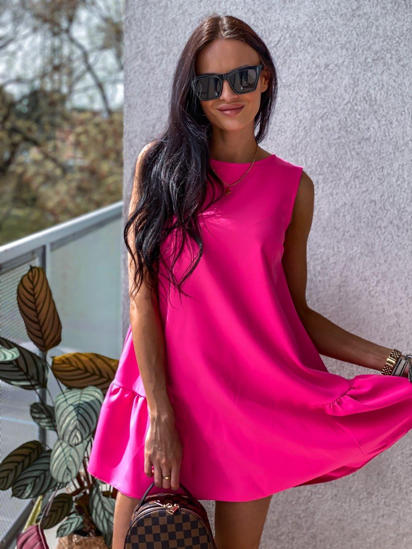 - Dámské šaty Lina